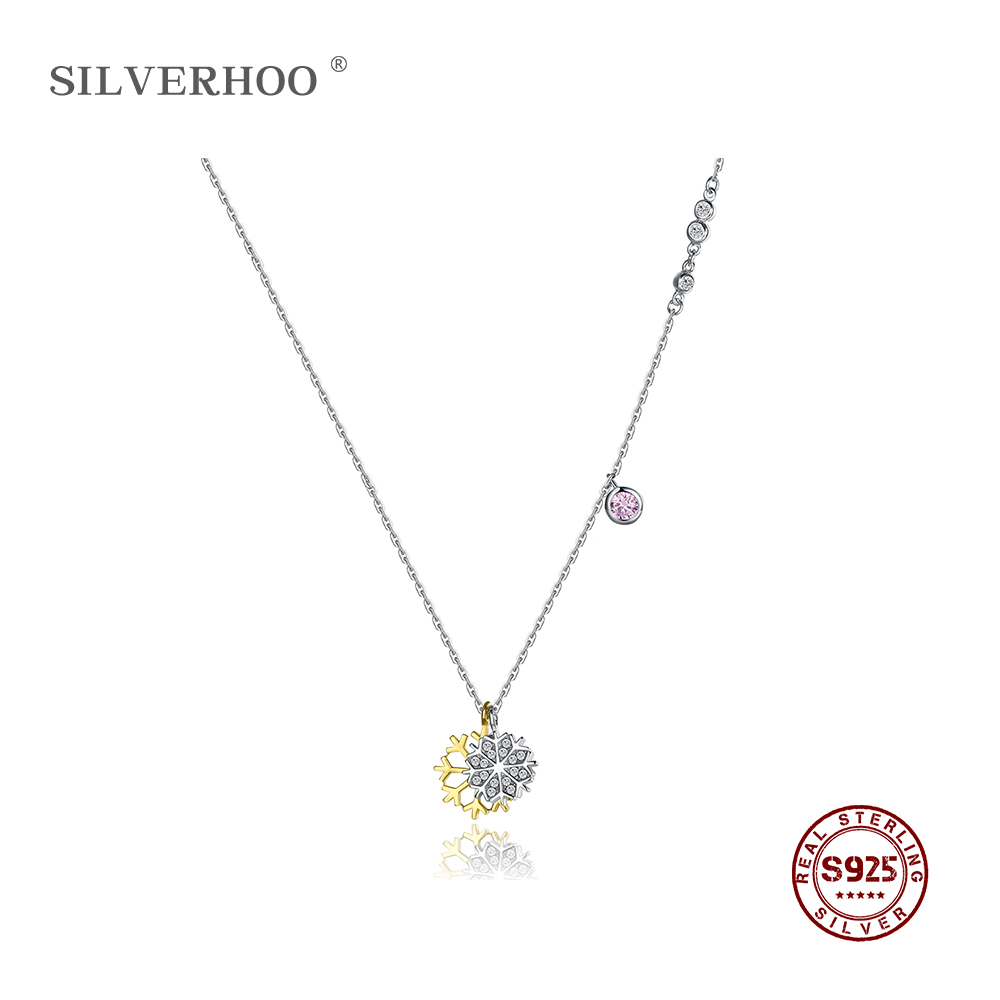 Jewels Obsession I Love Dallas Necklace Rhodium-plated 925 Silver I Love Dallas Pendant with 24 Necklace