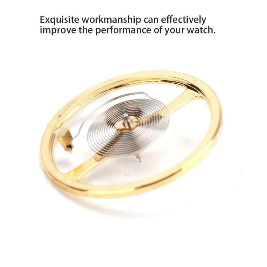 Horloge Balans Wiel Vervangende Onderdelen Accessoire voor 8200 Uurwerk Horloge onderdelen Accessoire Horloge Tool Voor Horlogemaker