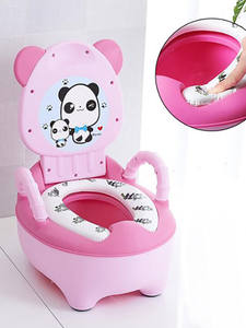 Baby Potty Chair Toilet-Seat Training Portable Kids Child Multifunction Girls
