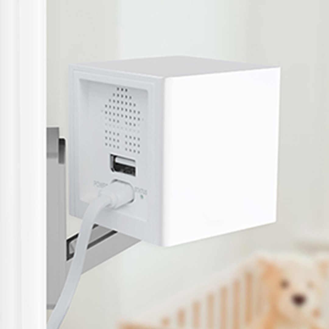 Xiaomi Mijia Xiaofang Cámara inteligente 1S 110 grados 1080P Zoom Digital IP WIFI cámara de Control inalámbrico para casa de seguridad