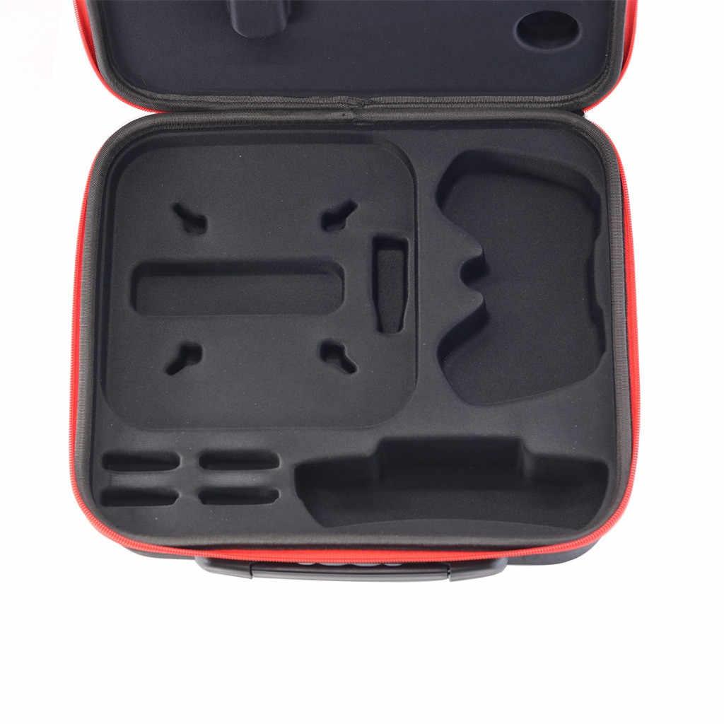 Hardshell épaule étanche boîte valise sac pour perroquet Mambo Rc Drone Drone accessoires