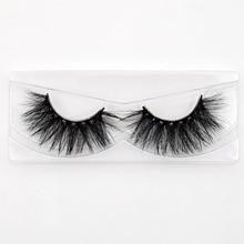 Visofree false eye lashes  Natural 100% handmade thick False Eyelashes Extension sexy Soft eye lashes  Mink False Eyelashes D22