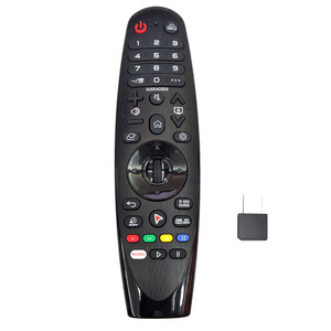 Image 2 - New Replacement AM HR19BA For LG Magic Remote Control Select 2019 Smart TV AN MR19BA Fernbedienung