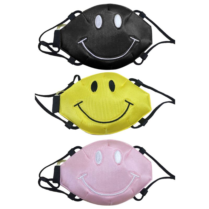 LED Glow Charging Mask Luminous Men Women Carnival Festival Mask Music Party Rechargeable Unisex Voice Control Mask