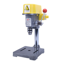 Miniature Bench Drill Mini Bench Drill Small Bench Drill Electric Drill Efficient All Copper Motor High Power Drilling Machine