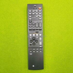 Image 1 - Новый оригинальный пульт дистанционного управления RAV463 ZA11350 для yamaha HTR 3065 YHT 497 RX V373 RX V375 av ресивер
