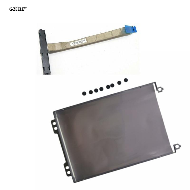 Для Lenovo L340 15IRH L340 L340 15 игровой HDD Caddy Bay разъем жесткого диска и Sata кабель ЖК-экран для ноутбуков      АлиЭкспресс
