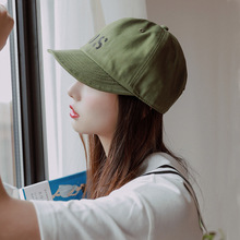 New Cotton Casual Caps Hat Youth Letter Print Unisex Women Men Hats Simple Design Baseball Cap Girl Boy Snapback Caps цена 2017