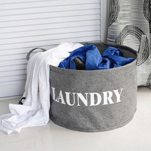 1pc Cloth Art Folding Geometry Storage Bucket Dirty Clothes Toys  Household Storage Basket Dirty Clothes Laundry Basket 39*25cm