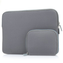 Business Different Size Bags Hand Laptop Computer Bag Sleeve 13 15-Inch Clutch Apple MacBook Customizable