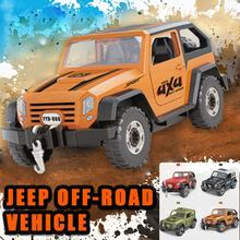 Toy High-End And with Gifts Light Off-Road-E6l7 Car-Nut-Assembly Detachable Birthday-Toys