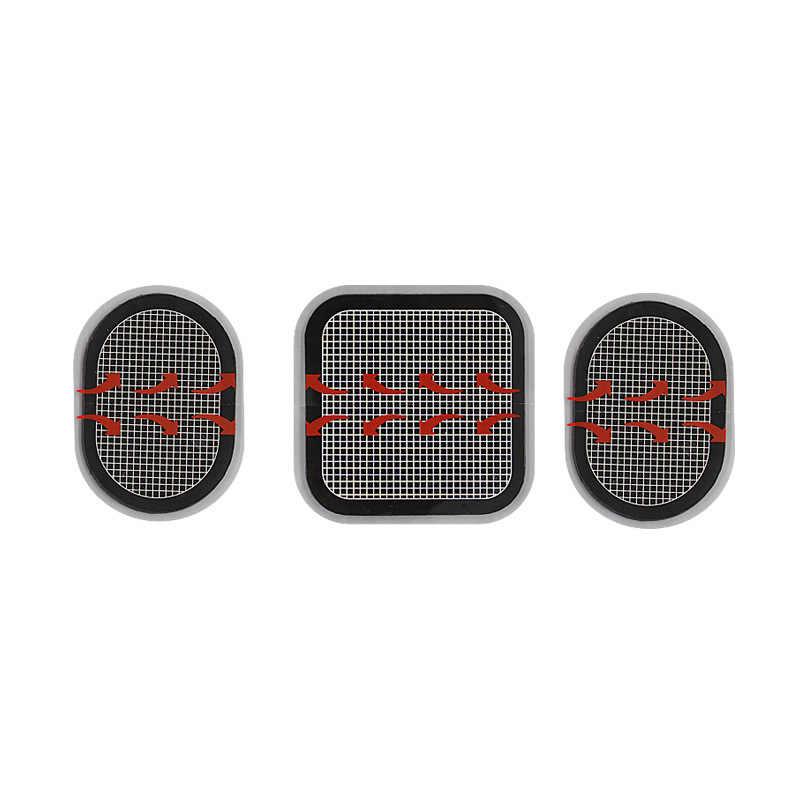 เปลี่ยนแผ่นเจลสำหรับท้อง ABS Toner Core ABS ออกกำลังกาย Toning เข็มขัด 6 ชุด