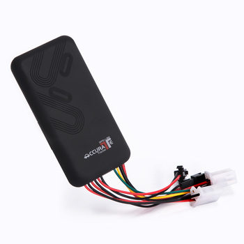 Deaoke Free shipping Mini Vehicle GPS Tracking Car GPS tracker GT06 image