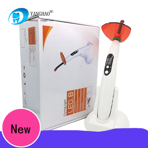 Household beauty dental lamp LED light curing machine 5 seconds curing high power 5W