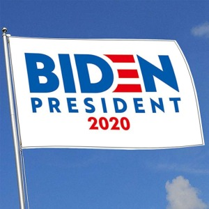 90 * 150CM biden 2020 For Printed BIDEN Flag BIDEN PRESIDENT For President USA