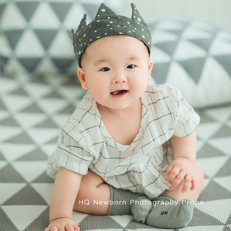 2020 Fotografia Baby Clothes Newborn Photography Props Unisex Romper Bodysuit Photo Studio Outfifs Accessories New Arrival