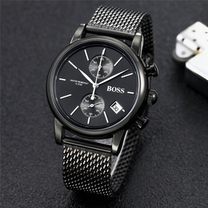BOSS watch luxury fashtion men