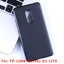 Phone-Cases Neffos Back-Cover Silicone Soft for Tp-Link X1 Lite Tpu