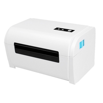 Thermal Bar Code Label Bluetooth Printer Sticker Barcode Printers Machine Tag printer Use Us Plug