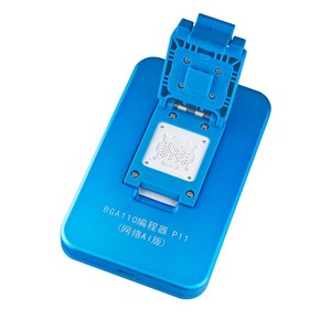 Image 3 - JC P11 P11F BGA110 Programmer For iPhone 8/8P/X/XR/XS/XSMAX/11/11PR/11PRO MAX NAND Flash Data Read and Write