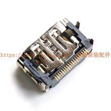 Nueva interfaz GH5 GH5S HDMI, alta definición, para Panasonic, DC GH5, reparación de cámara, unidad de repuesto