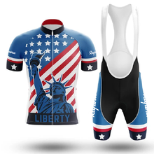 2020 new USA pro team summer men cycling jersey sets maillot ciclismo bicycle mtb clothing ropa btt hombre race suit bib shorts 2020 new cycling jersey set pro cycling kits summer men racing bicycle maillot ciclismo mtb short jersey bib shorts team suit