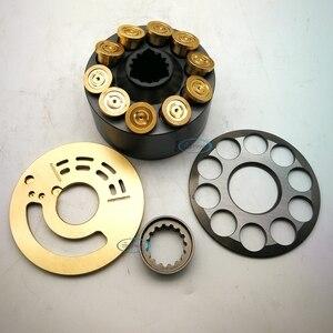 Image 1 - Pièces de pompe hydraulique, pour réparation UCHIDA, ihesit 45, kit de réparation de haute qualité, AP2D18