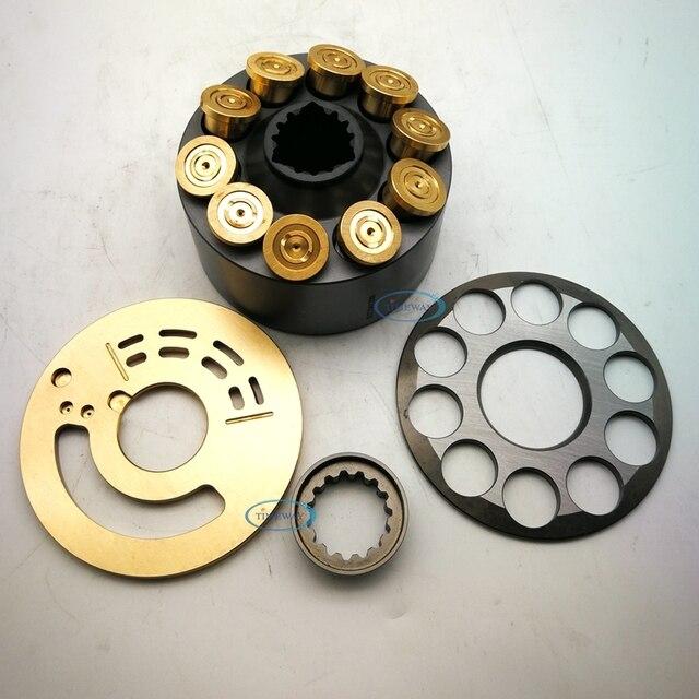 Pièces de pompe hydraulique, pour réparation UCHIDA, ihesit 45, kit de réparation de haute qualité, AP2D18