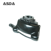 Demount montagem de plástico cabeça de pato de náilon trocador de pneus de carro peça de reposição