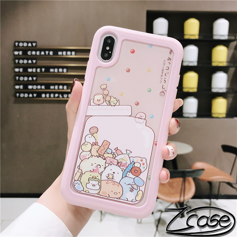 Cute Cartoon <font><b>Toy</b></font> <font><b>Story</b></font> Animal Case For <font><b>iPhone</b></font> 11 Pro MAX <font><b>6</b></font> 6s 8 7 Plus X XR XS MAX Tempered Glass Full Phone Cover <font><b>Capa</b></font> Funda image