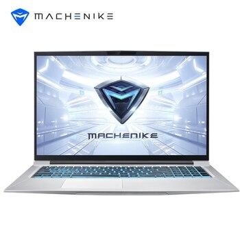 Machenike T90-TB1 144hz 2020 Gmaing Laptop I7 10750H 17.3 Inches GTX1650Ti 8G RAM 512G SSD IPS 72% NTSC Gaming Laptops Notebook