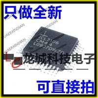 10 unids/lote nueva ICL7106 ICL7106CM44 QFP44 LED en stock