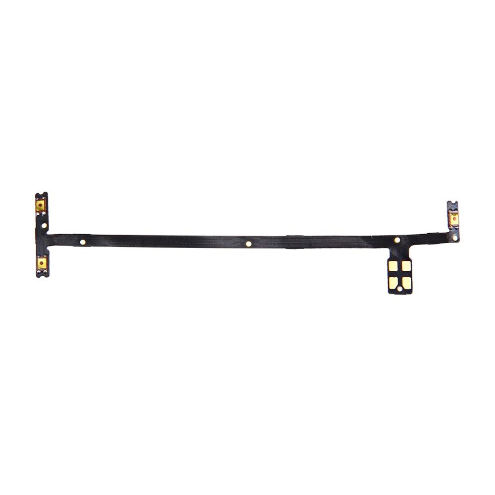 Replacement Power Button Flex Cable For OnePlus 3 / A3003 Phone Part Mobile Spare Part