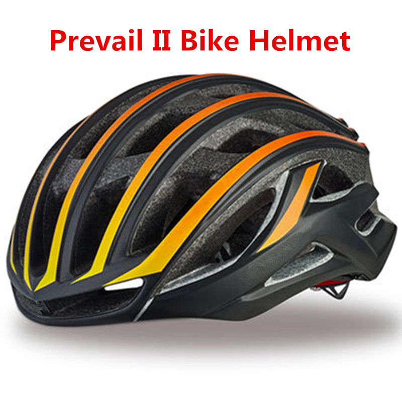 Prevail II Cycling Helmet Bike Red Special Road Prevail Bicycle Helmet Cycling Aero Mtb Prevail Bike Helmet Sport Cap Foxe Tld E