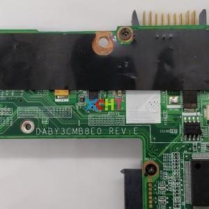Image 5 - A000175430 DABY3CMB8E0 SLJ8E Dành Cho Laptop Toshiba Satellite C800 M800 Laptop Bo Mạch Chủ Mainboard Kiểm Nghiệm