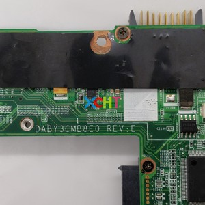 Image 5 - A000175430 DABY3CMB8E0 SLJ8E für Toshiba Satellite C800 M800 Laptop Motherboard Mainboard Getestet