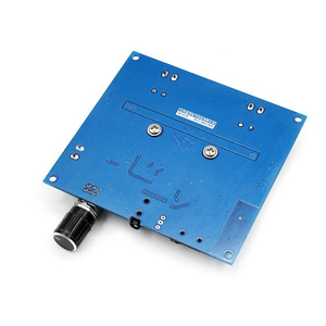 Image 5 - UNISIAN Bluetooth 5,0 TDA7498 Audio Power Verstärker bord 2x 100W Stereo Digital 2,0 kanal Amp Modul Unterstützung TF Karte AUX