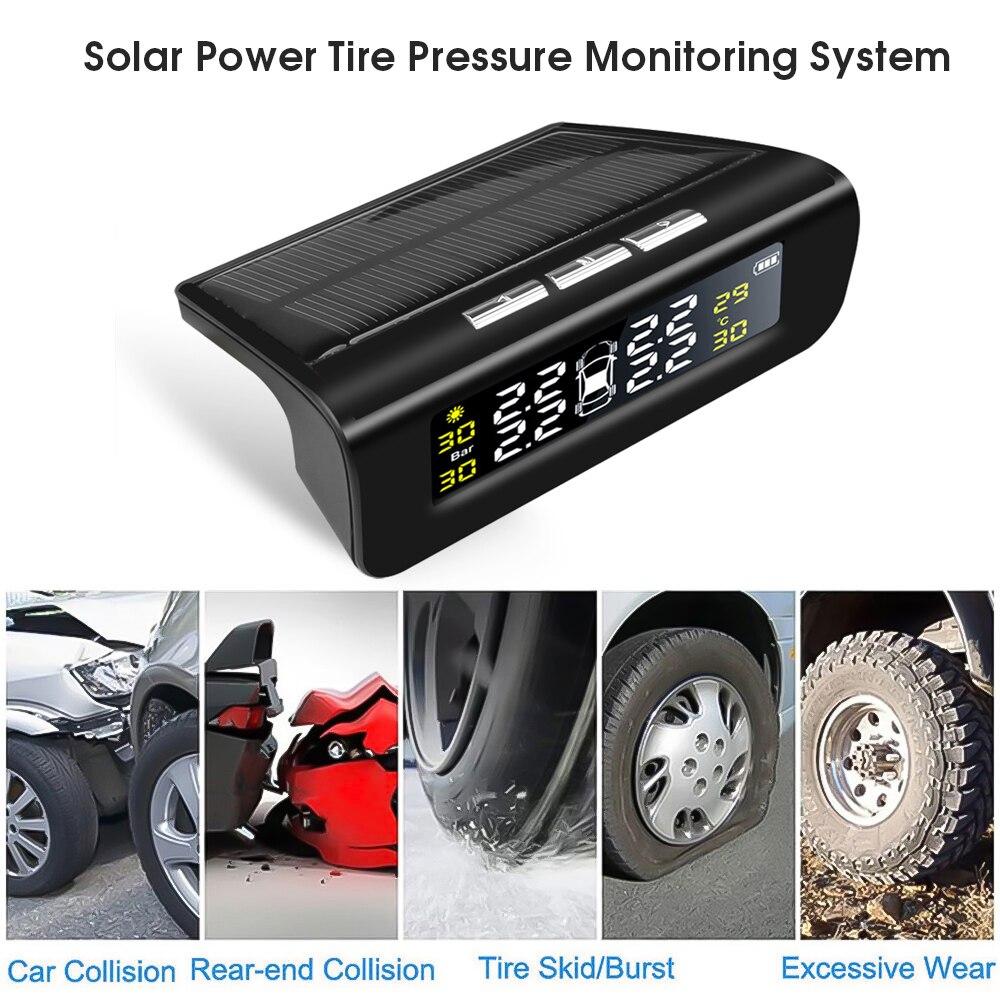 Tire pressure gauge (3)