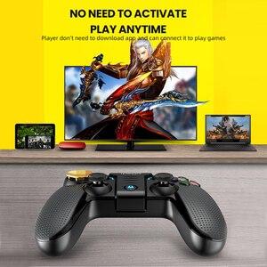 Image 3 - Ipega 9118 ゲームパッドアンドロイドios pubgコントローラジョイスティックbluetoothミニゲームパッドiphoneマルチメディアゲームxiaomi