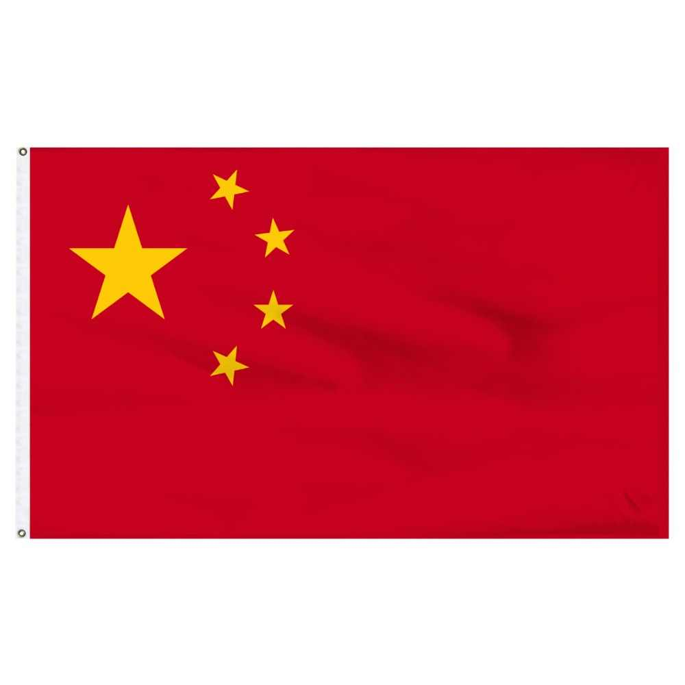 90*150cm PRC CHN CN peoples republic china flag of chinese