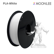 X MOONLEE 3D PLA Filament 1.75mm 1KG 3D Printer PLA ABS TPU PETG Carbon 3D Plastic Printing Filament Pla 3d Printer Filament
