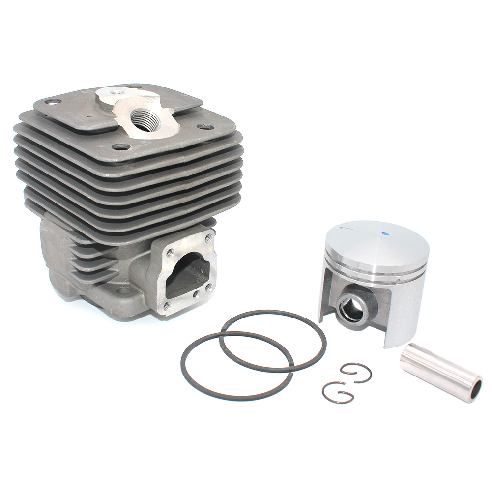 NiKasil Cylinder Piston Kit for Stihl Disc Cutter TS08 TS08S TS350 TS350AVE TS360 SG17 SG17L BG17 Stihl MPN 1108 020 1220