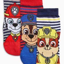 Горячая Распродажа, 1 пара детских носков с изображением героев мультфильма «Щенячий патруль», 14 см, с щебнем «Чейз», «marshall skye», 4 цвета, детские игрушки, подарок на день рождения
