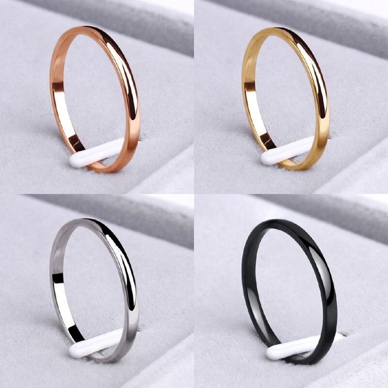 Модные простые дизайнерские кольца для женщин, винтажные тонкие золотистые и Серебристые соединительные кольца для женщин, ювелирные изде...