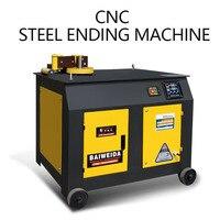 Steel bar bending machine CNC automatic round steel bending machine thread steel bending machine stirrup bending bending machine