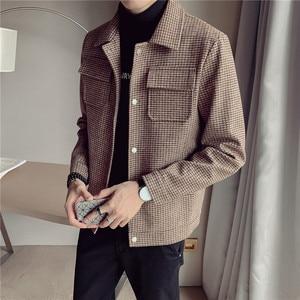 2019 Style Fashion Men Leisure