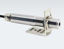 Sigara İletişim Sıcaklık Verici Endüstriyel Kızılötesi Sıcaklık Sensörü anti parazit Kızılötesi Sensör Probu 4 20ma Sensörü