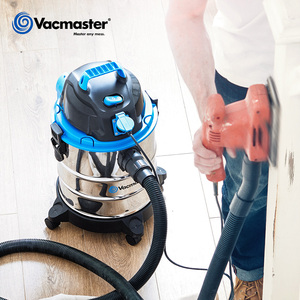 Image 5 - Vacmaster 3 in 1 Vacuum Cleaner, Wet/Dry/Blow, Multifucional Vacuums For House Garden Garage, 18000PA, 20L Stainless Steel Tank
