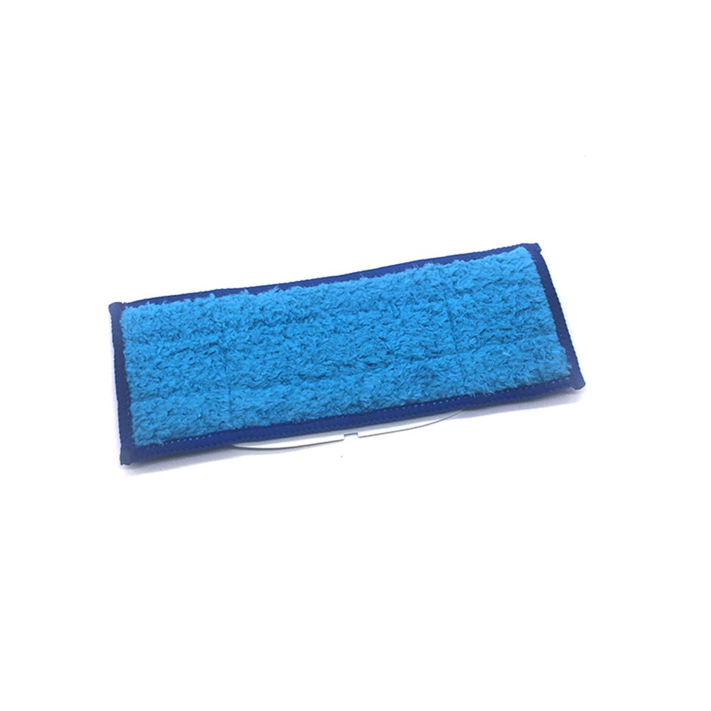 Microfiber Mopping Cloths Microfiber Mopping Cloths Washable & Reusable Mop Pads Suitable For IRobot Braava Jet 240 241