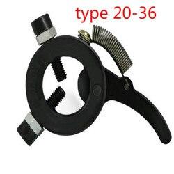 20-36 narzędzie szlifierka mocowanie mocowanie cylindryczne urządzenie do mielenia uchwyt sprężynowy uchwyt maszynowy szlifowanie części